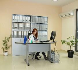 Нашият офис